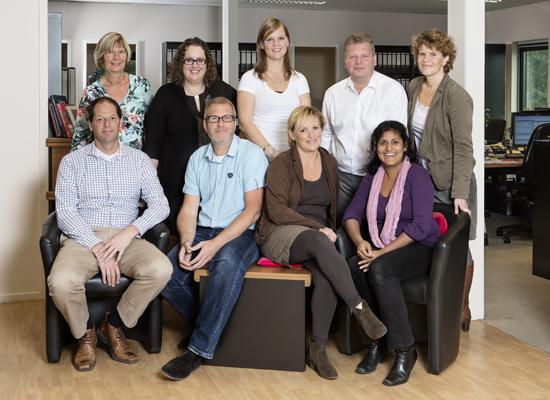 Team De Vries Groep