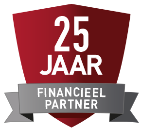 25 Jaar Financieel Partner