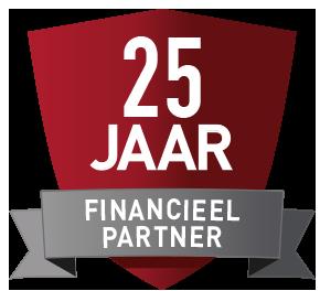 25 Jaar Financieel Partner