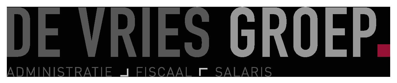 De Vries Groep Logo